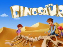 Dinosaur Park - Jurassic 1.0.1 Screenshot