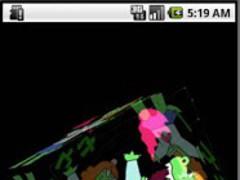 dinosaur girl Gauko 2 1.0 Screenshot
