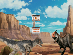 Dinosaur Hunter Deadly Shooter 1.0 Screenshot