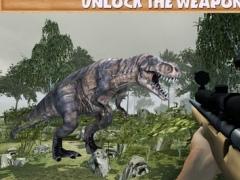 Dinosaur Hunter Reloaded 1.0 Screenshot