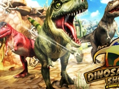 Dinosaur Hunter Safari Wild Shooting Dino Hunt 3D 1.0 Screenshot