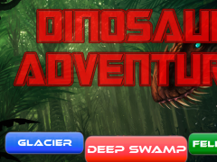 Dinosaur Hunting Adventure 1.0 Screenshot