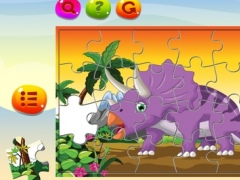Dinosaur Jigsaw Puzzle - Dino for Kids and Adults 1.0 Screenshot