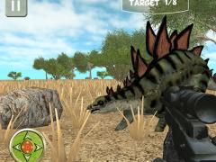 Dinosaur Jurasic World Shooter 1.2 Screenshot