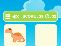 Dinosaur Matching Game for Kid 1.0.0 Screenshot