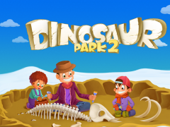 Dinosaur Park 2 1.0.2 Screenshot