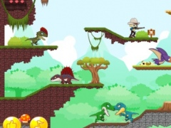 Dinosaur Park: Kids Puzzle 1.0 Screenshot