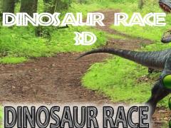 Dinosaur Race 3D 1.0 Screenshot