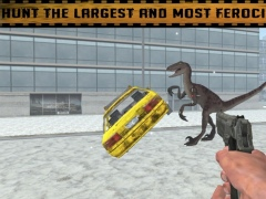 Dinosaur Rampage: Ice Age Hunt 1.0 Screenshot