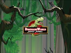 Dinosaur World 1.4 Screenshot