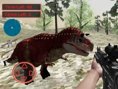 Dinosaurs Hunter 3D 1.0.2 Screenshot