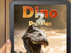 Dinosaurs Puzzles 2 1.0.0 Screenshot