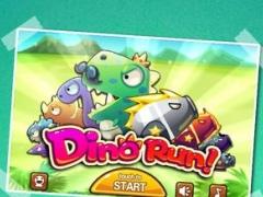 DinosaursRun 1.0 Screenshot