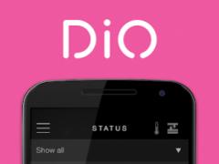 DiO Home 2.1.5 Screenshot