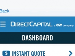 Direct Capital Financing for Small Business 1.0.4 Screenshot