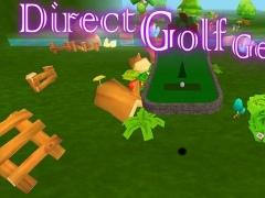 Direct Golf Gear 1.0 Screenshot