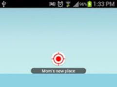 Direct Map Widget 1.0.1 Screenshot
