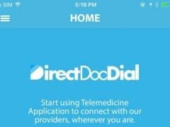 DirectDocDial - Live 1.0.2 Screenshot
