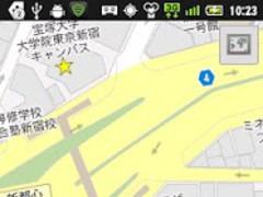 Direction Pointer 1.4.1 Screenshot
