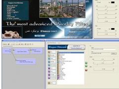 DirectShow Overlay Filter 1.1b Screenshot