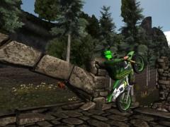 Dirt Bike Adventure 1.0 Screenshot