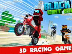 Dirt Bike Stunt Riders 3D 1.0.4 Screenshot