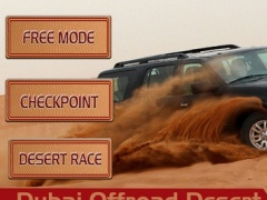 Dirt offroad jeep race 1.0 Screenshot