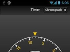 Dis Timer 0.1.1 Screenshot