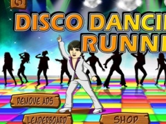 Disco Style Runner FREE - Saturday Night Race & Dancing Game 1.5 Screenshot