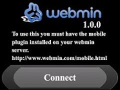 Discontinued - WEBMIN Basic 1.0.1 Screenshot