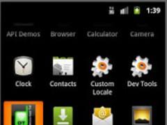 DiscountedTel -3G & WiFi Calls 4.4.4 Screenshot