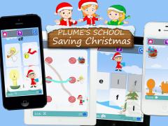Plume's School Christmas Lite 2.0.4 Screenshot