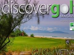 Discover Golf Magazine 1.10 Screenshot