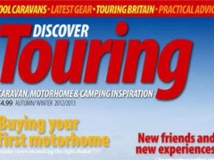 Discover Touring Magazine 4.9.10 Screenshot