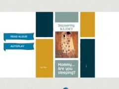 Discovering Klimt 1.1 Screenshot