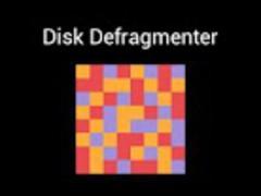 Disk Defragmenter ULTIMATE 1.0 Screenshot