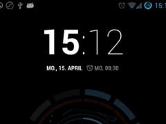 Disk Watch 1.1 Screenshot