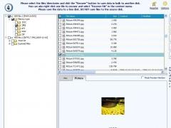 DiskGetor Data Recovery 2.3 2.3 Screenshot