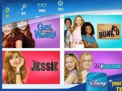 Disney Channel Canada 1.3.2 Screenshot