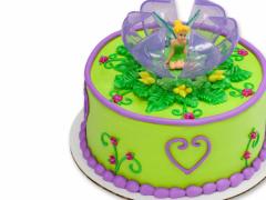 Disney Make Cake Free 1.0 Screenshot
