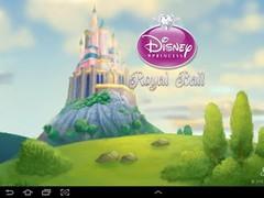 Disney Princess Royal Ball 1.1 Screenshot