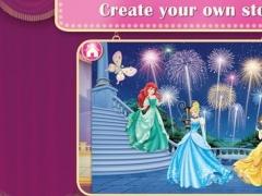 Disney Princess: Story Theater 2.6 Screenshot