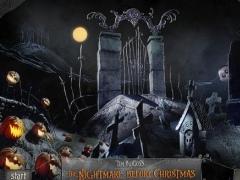 Disney Second Screen Live: The Nightmare Before Christmas 1.0 Screenshot
