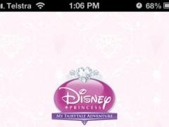 Disney Store (Disney Princess Edition) 1.0 Screenshot