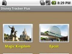 Disney Tracker Plus 2.43 Screenshot