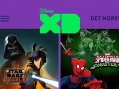 Disney XD Asia 2.1.0 Screenshot