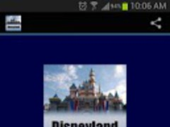 Disneyland Fun Facts 2.2 Screenshot