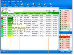 Dispatch Anywhere 2.0 Screenshot