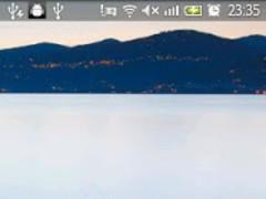 Display Rotation toggle 1.02 Screenshot