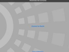 Disseminate 1.7.2 Screenshot